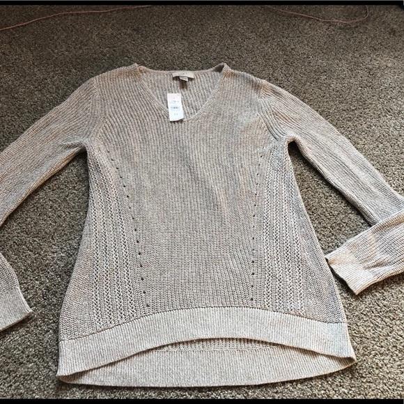 LOFT Sweaters - LOFT outlet sweater NWT